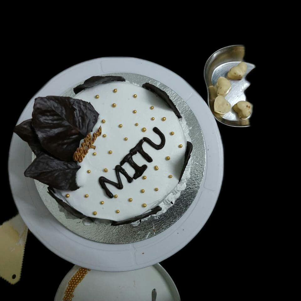 Special Cake For My Special One Happy Birthday Mitesh Kherala P