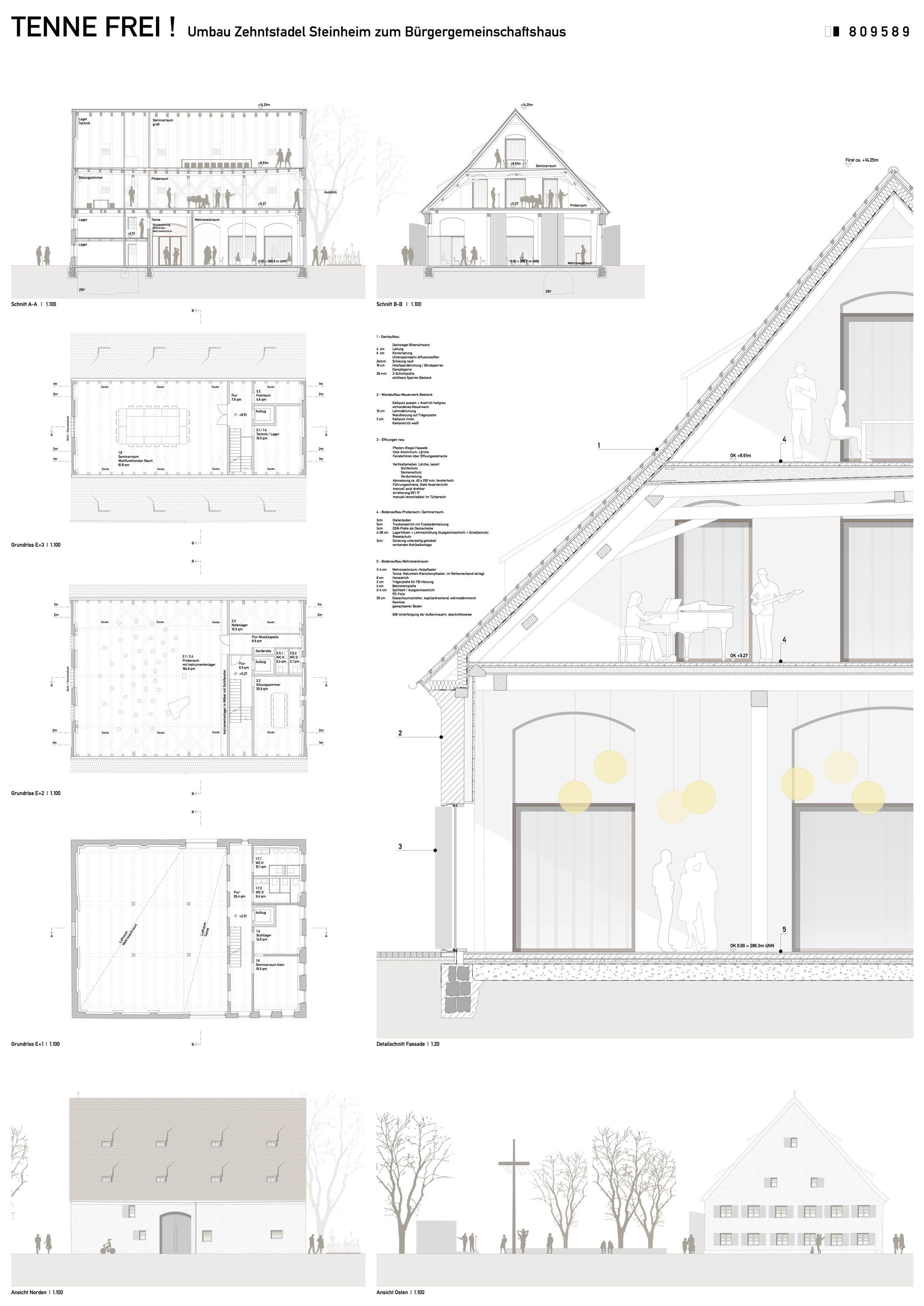 H2m Architekten 2 preis tafel 02 h2m architekten stadtplaner gmbh arch