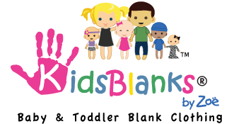 Wholesale Blank Clothing, Buy Bulks of Baby & Toddler Clothes