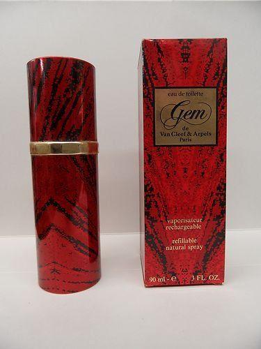 comprar perfume gem van cleef arpels