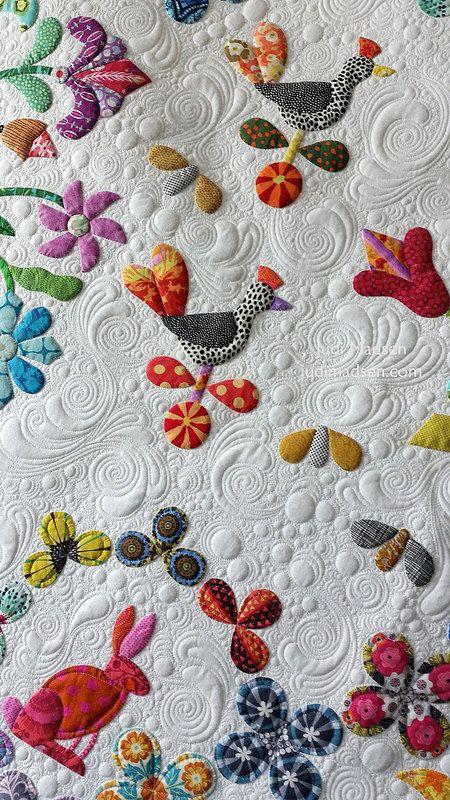Harriot by Sue Cody | Quilts | Pinterest | Bordado, Colchas y Patrones