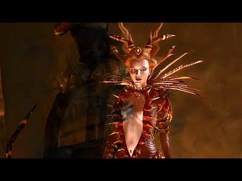Dantes Inferno - Official Trailer 2