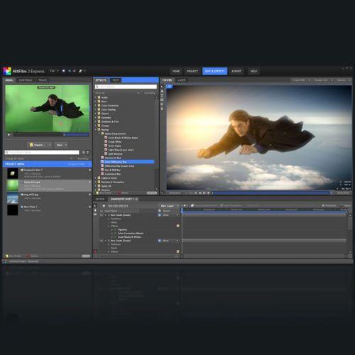 Download FXhome PhotoKey Pro Full Crack