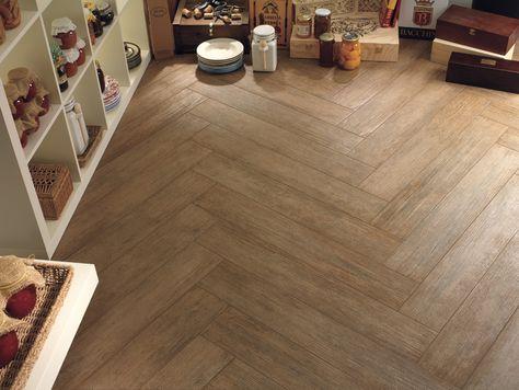 Faux Wood Tile Floor Kitchen Herringbone Pattern 33+ Ideas