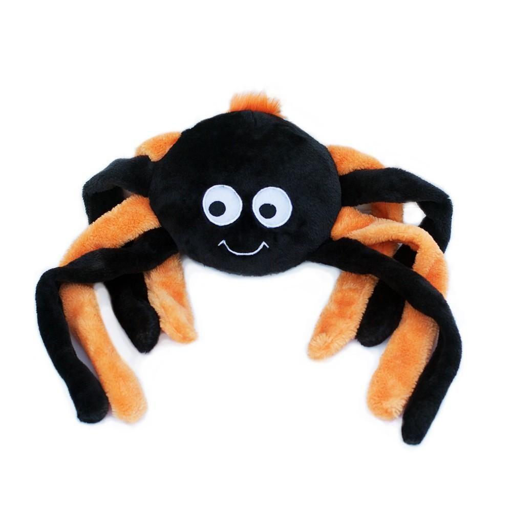 orange spider halloween grunterz dog toy | products | pinterest