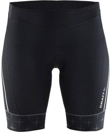 74aabebd4 Craft Women s Belle Glow Bike Shorts
