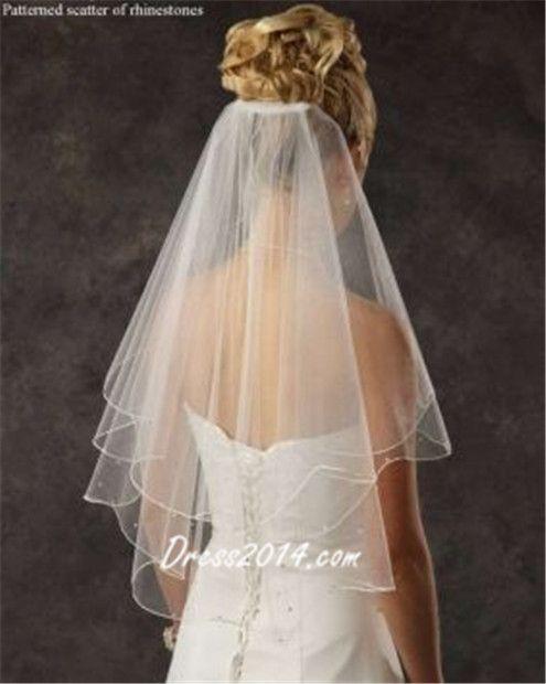 Best 25 Simple Veil Ideas On Pinterest Wedding Veils Uk