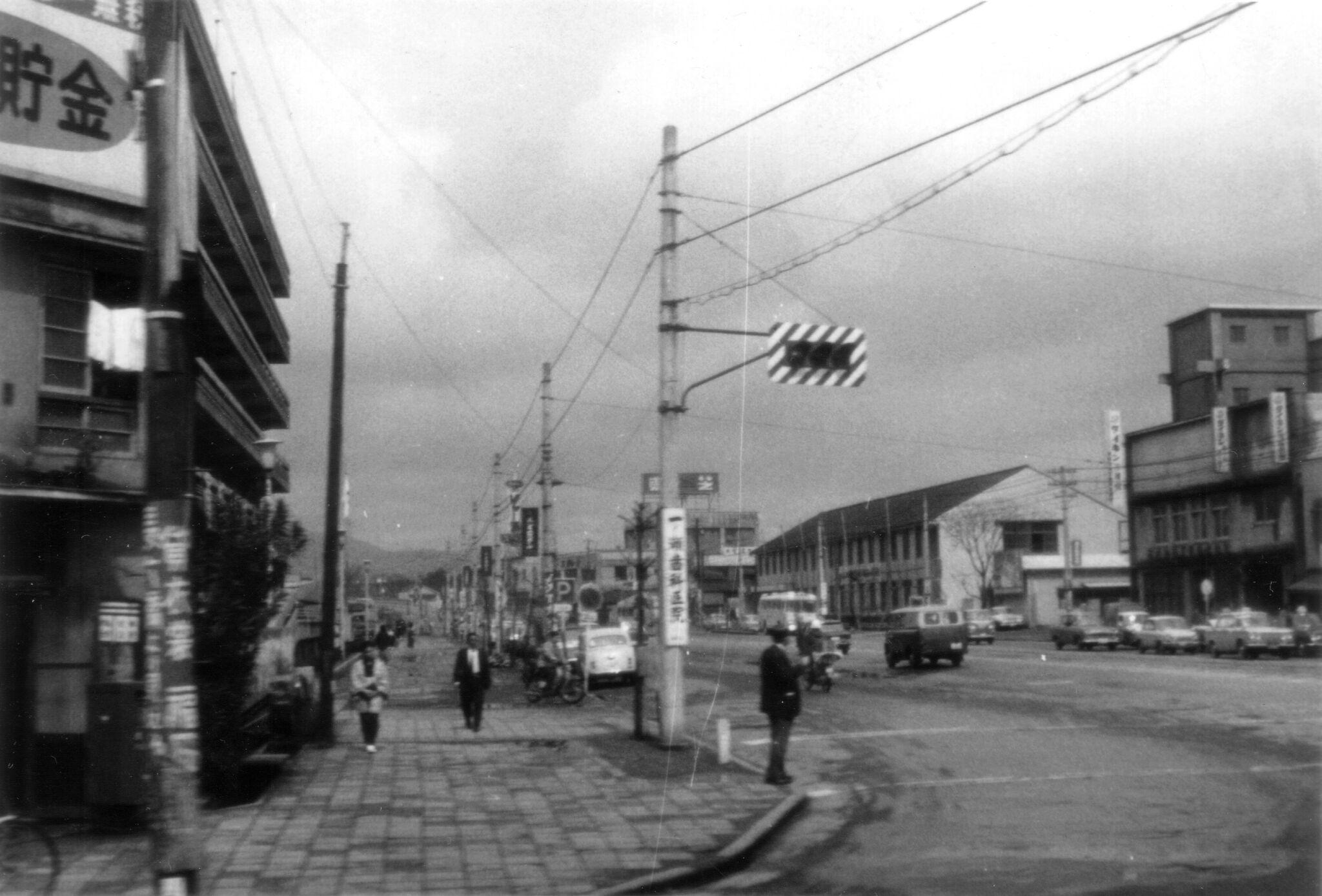 昭和30年代 写真 - 東京WEB写真館(昭和30年代) WEB広報東京都