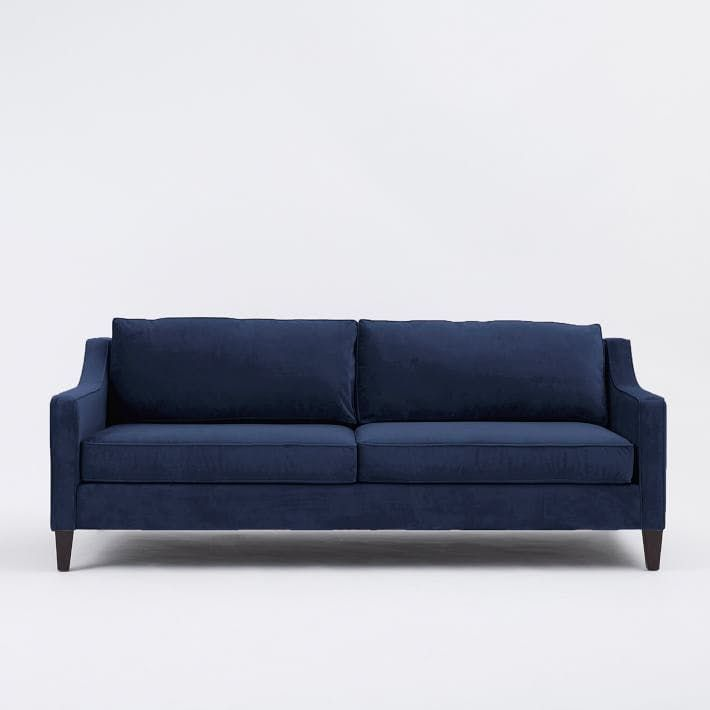 The Most Comfortable Sofas At West Elm: Tested U0026 Reviewed