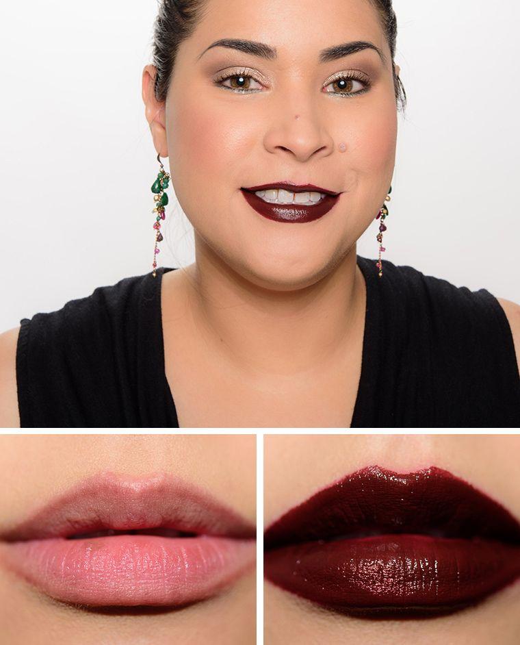 Liptensity Lipstick Dionysus