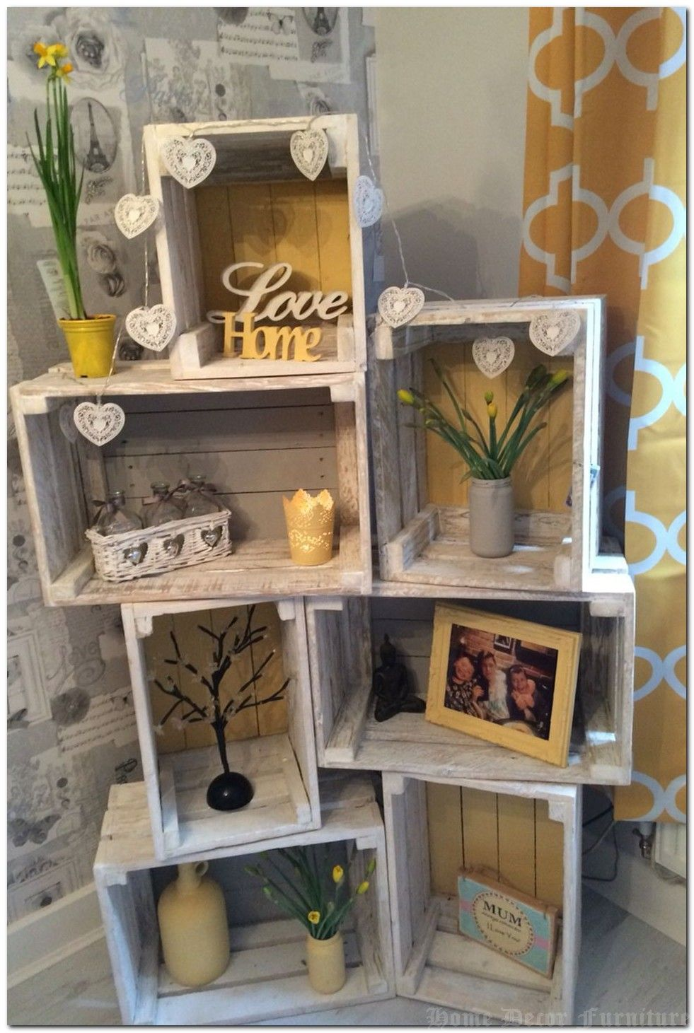 7 Tips For Home Decor Furniture