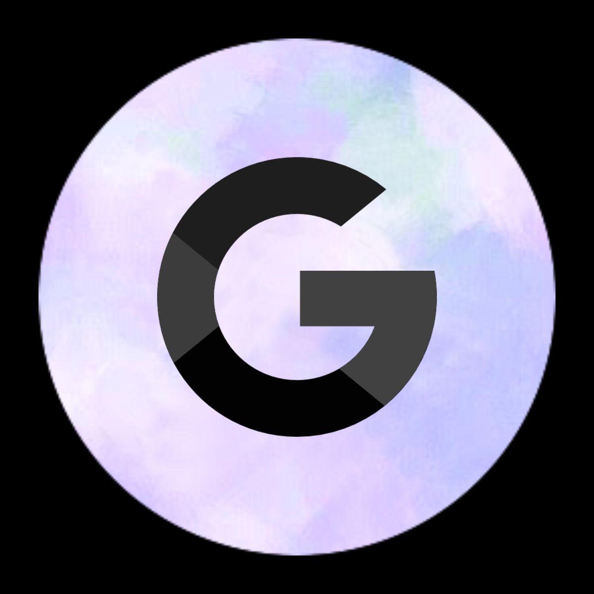 Google Icon Logo Aplikasi Ikon Aplikasi Desain App