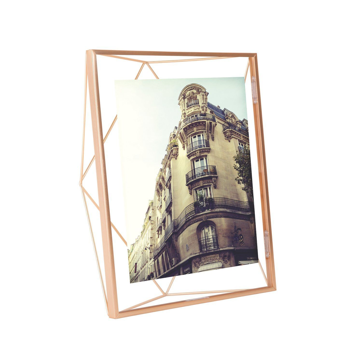 Prisma Frame 8x10 in Copper design by Umbra | Products | Pinterest