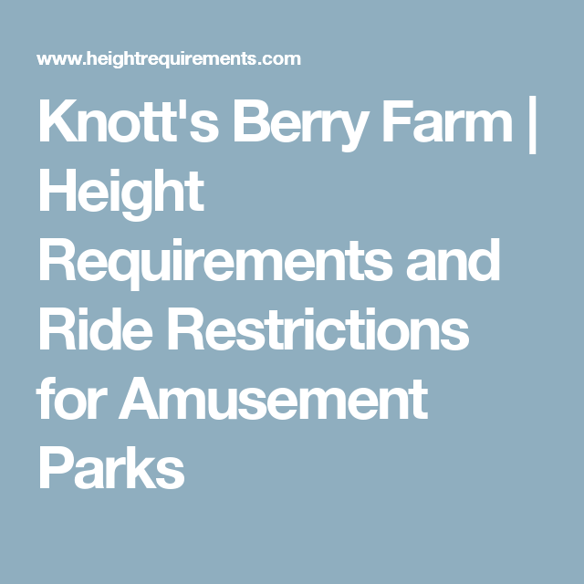 40114977f3216d66fbd6acca5b61e9c5 - Height Requirements For Busch Gardens Roller Coasters