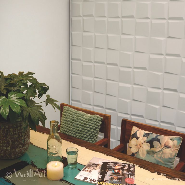 New  wall panels design oberon also bricks decorative set of can be painted rh pinterest