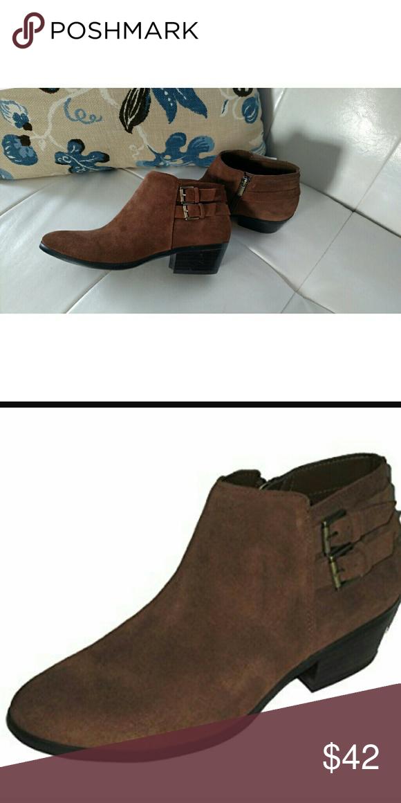 8bdfedc51c0a New Sam Edelman Petal booties. Size 7 New
