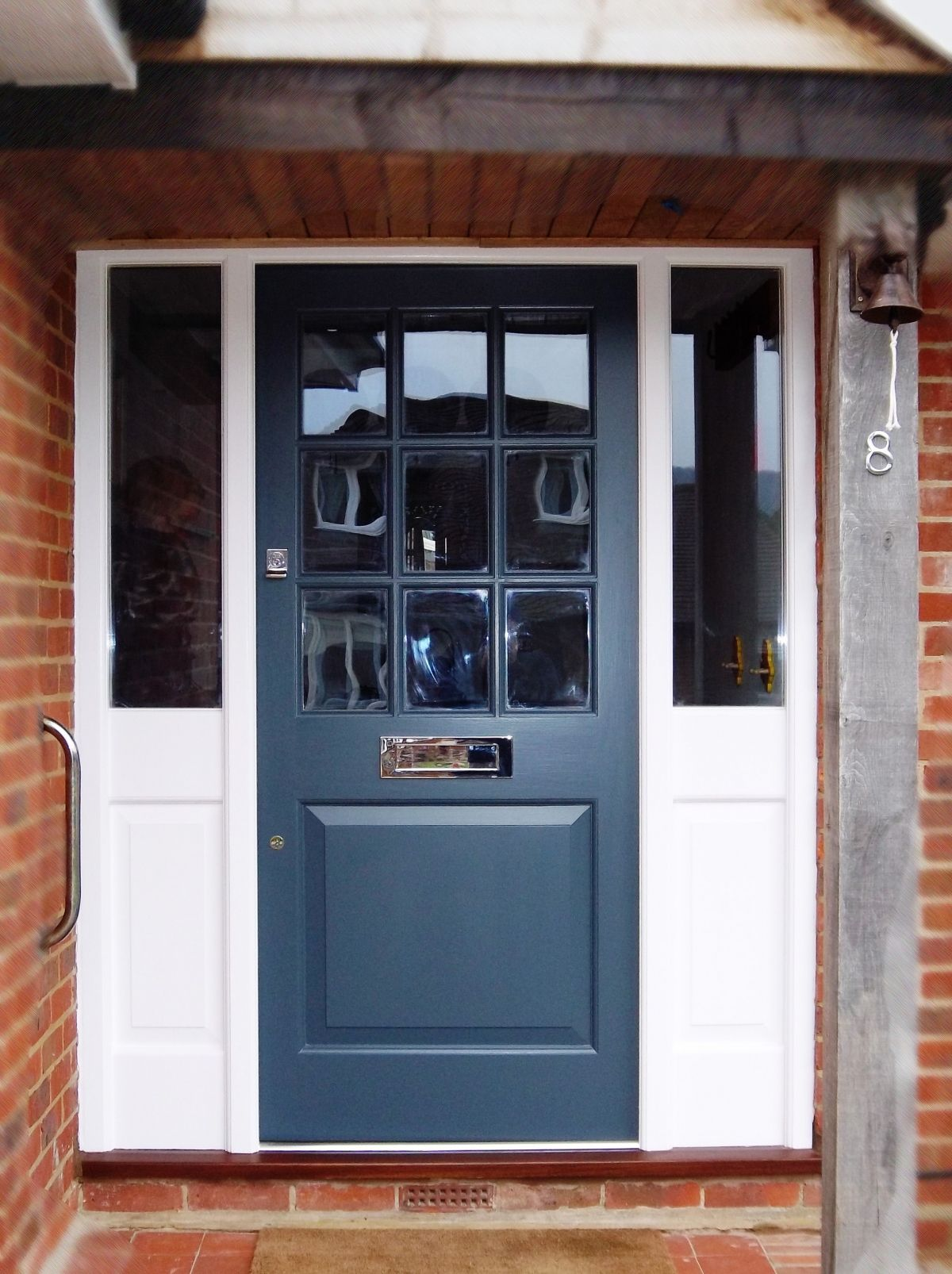 Country And Cottage Style Doors   Cotswood Doors Ltd. External ...
