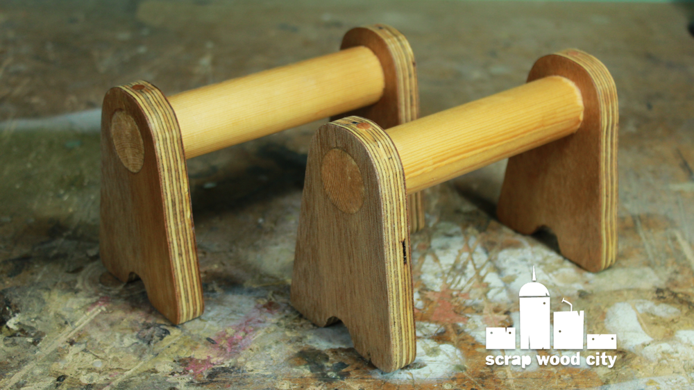 43++ Wooden dowel pull up bar trends