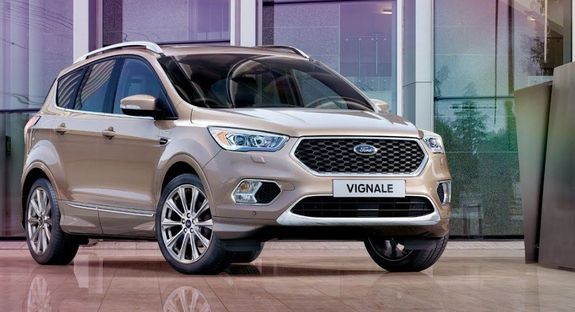 2019 Ford Kuga Model Overview Price And Rivals Ford Kuga Ford