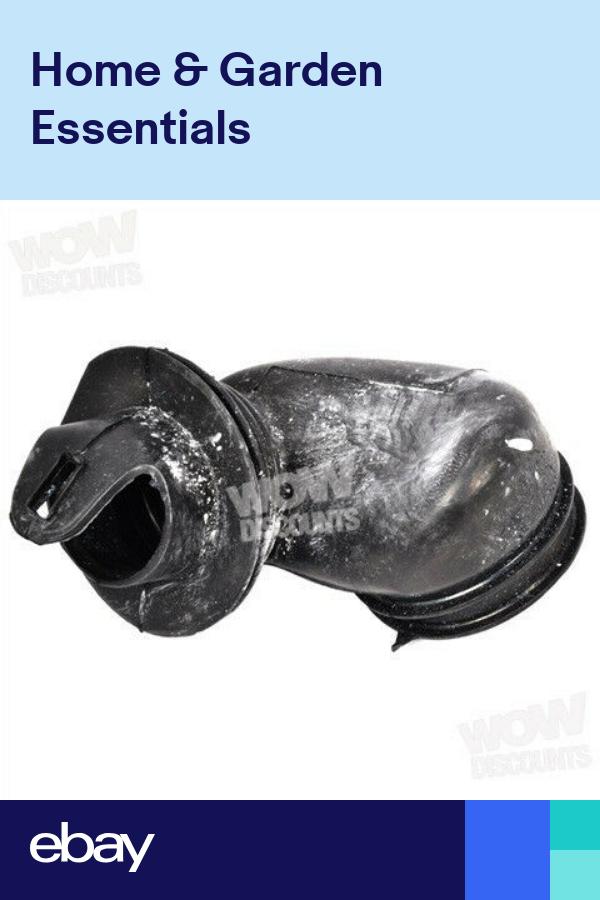 Beko Wm7335w Washing Machine Soap Drawer To Tub Hose 2818440100 Wm6120 For Sale Online Ebay In 2021 Washing Machine Soap Used Washing Machine Beko