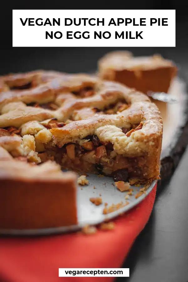 Vegan Apple Pie Recipe Apple Pie Recipes Apple Pie Ingredients Best Apple Pie