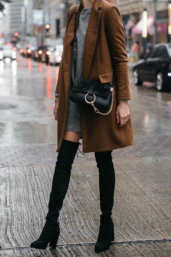 17+ Umhängetaschen als Zubehör für Ihren Kleiderschrank - Cool Style #trendystreetstyle