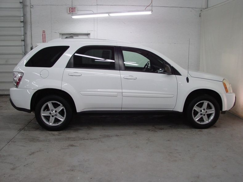 2005 Chevy Equinox Tire Size Chevy Equinox Tyre Size Chevy