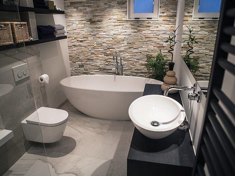 Complete badkamers - badkamershowroom De Eerste Kamer   Dream ...
