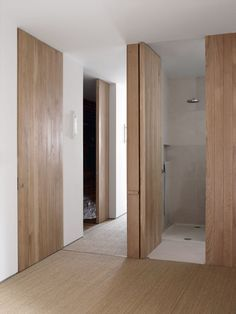 McLaren.Excell Is A Design Led Architecture Practice Based In Marylebone,  Central London. Wooden Interior DoorsWooden ...