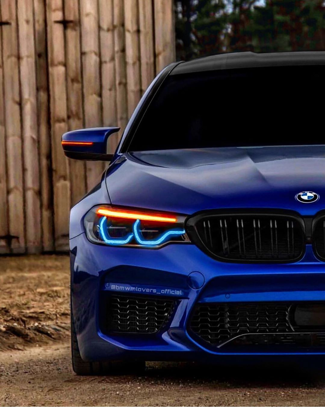 Click On The Picture For More Bmw M5 F90 Edit