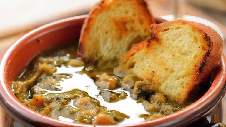 ribollita grandi piatti toscani cucina toscana ricette