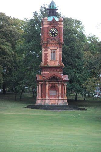 Preston Park Brighton *** photo Robert Bovington blog