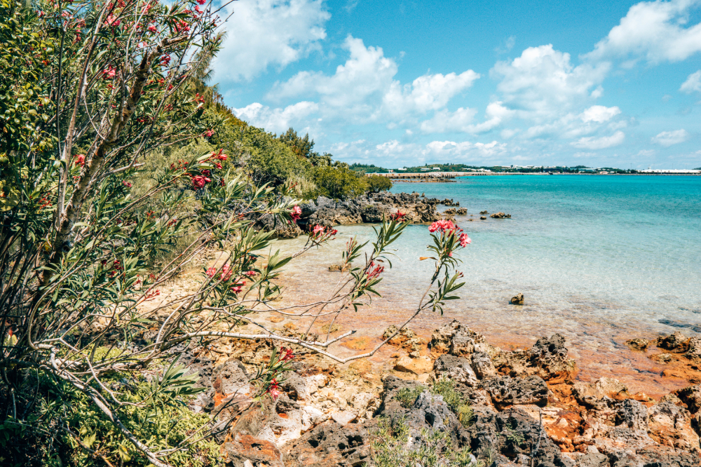 Bermuda Island | The Perfect 3 Day Itinerary | Globetrotting Ginger