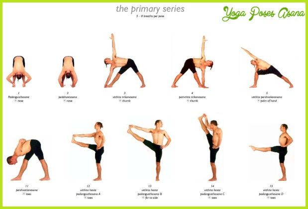 Surya Namaskar 12 Yoga Poses For Weight Loss