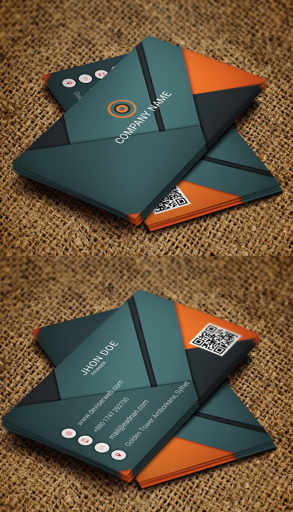 Android Lollipop Business Card Photography Business Cards Graphic Design Business Card Business Cards Creative
