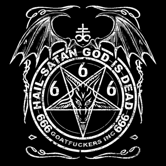 Pin By Mayra Branham On Satanism Pinterest Occult Devil And