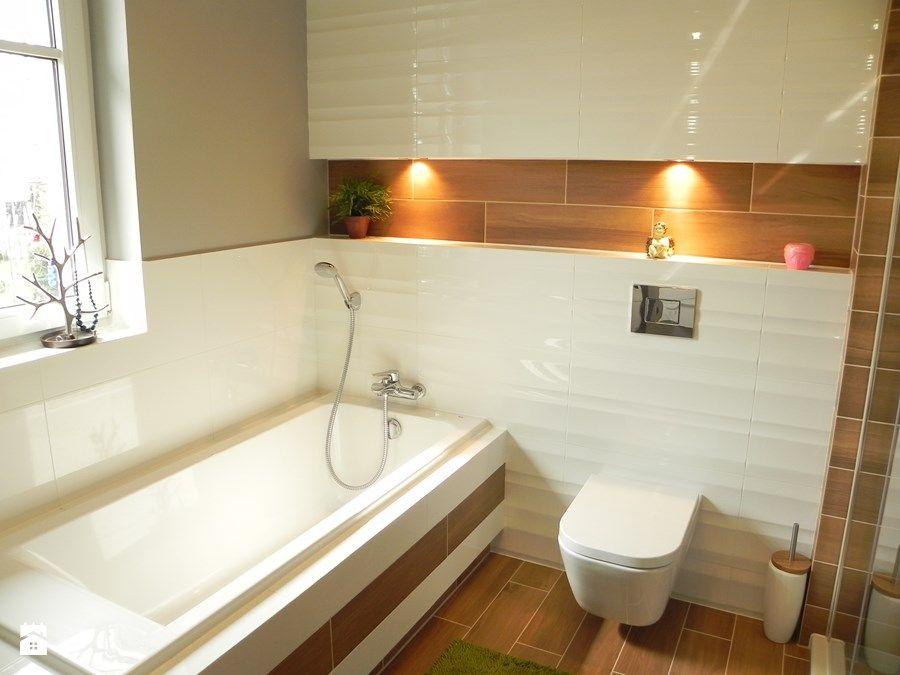 blazienka biel szary drewno - Szukaj w Google | Design ...