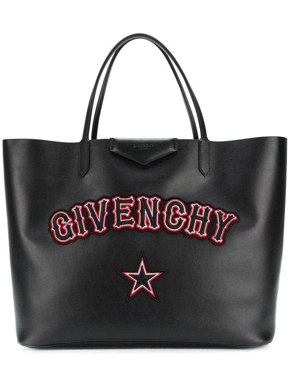 92fd8e48345a  givenchy  new  antigona  tote  bag  logo  style  fashion  star www.jofre.eu