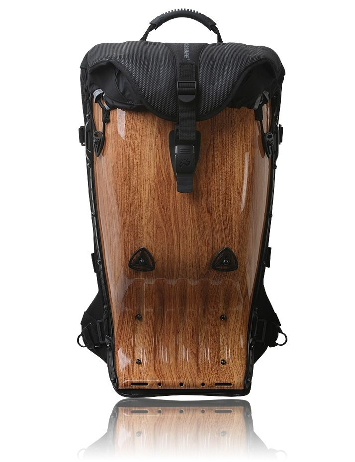 wooden backpack | Bags | Pinterest | Best Backpacks and Bag ideas