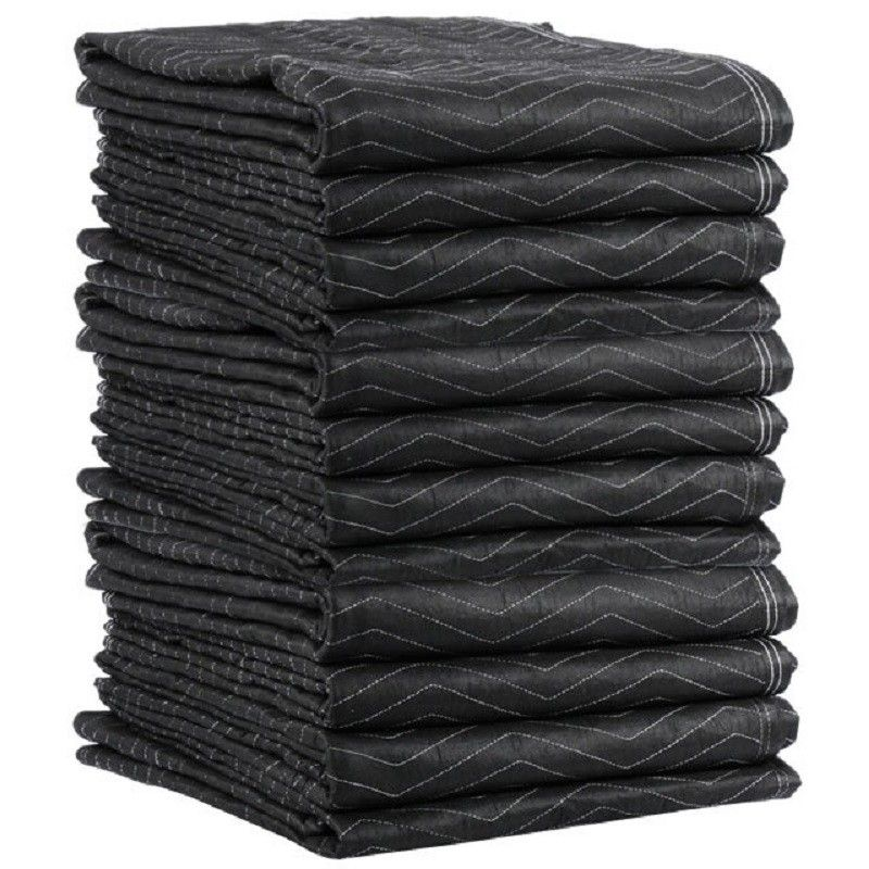 Performance Blankets 55lbs Doz 12 Pack Moving Pads Cheap