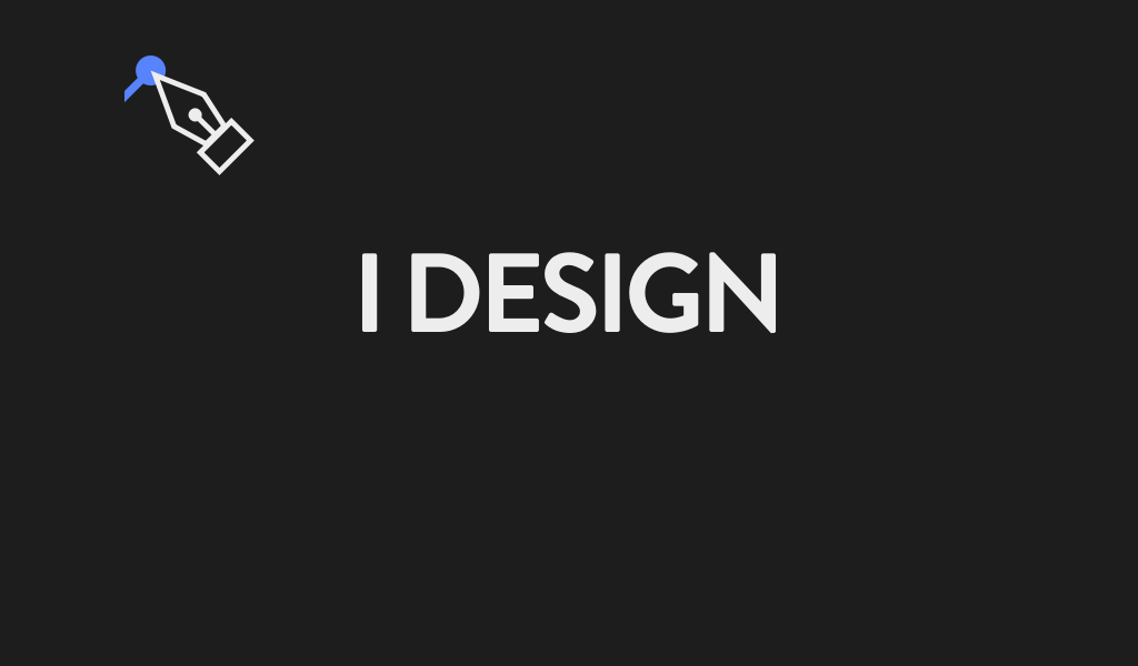I Design With Code - SVG Animation on CodePen | Animations | Svg