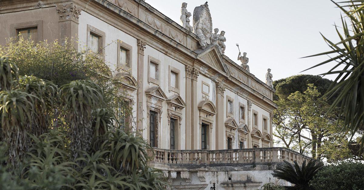 Les plus belles maisons en italie publi es dans ad - Les plus belles maisons ...