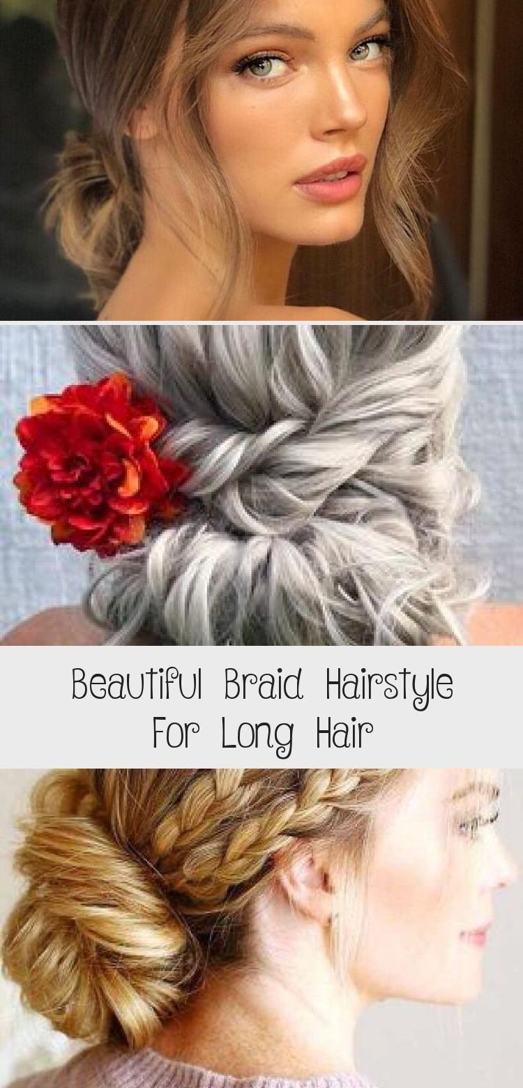 Photo of Schöne Zopffrisur für langes Haar – Beste Frisuren
