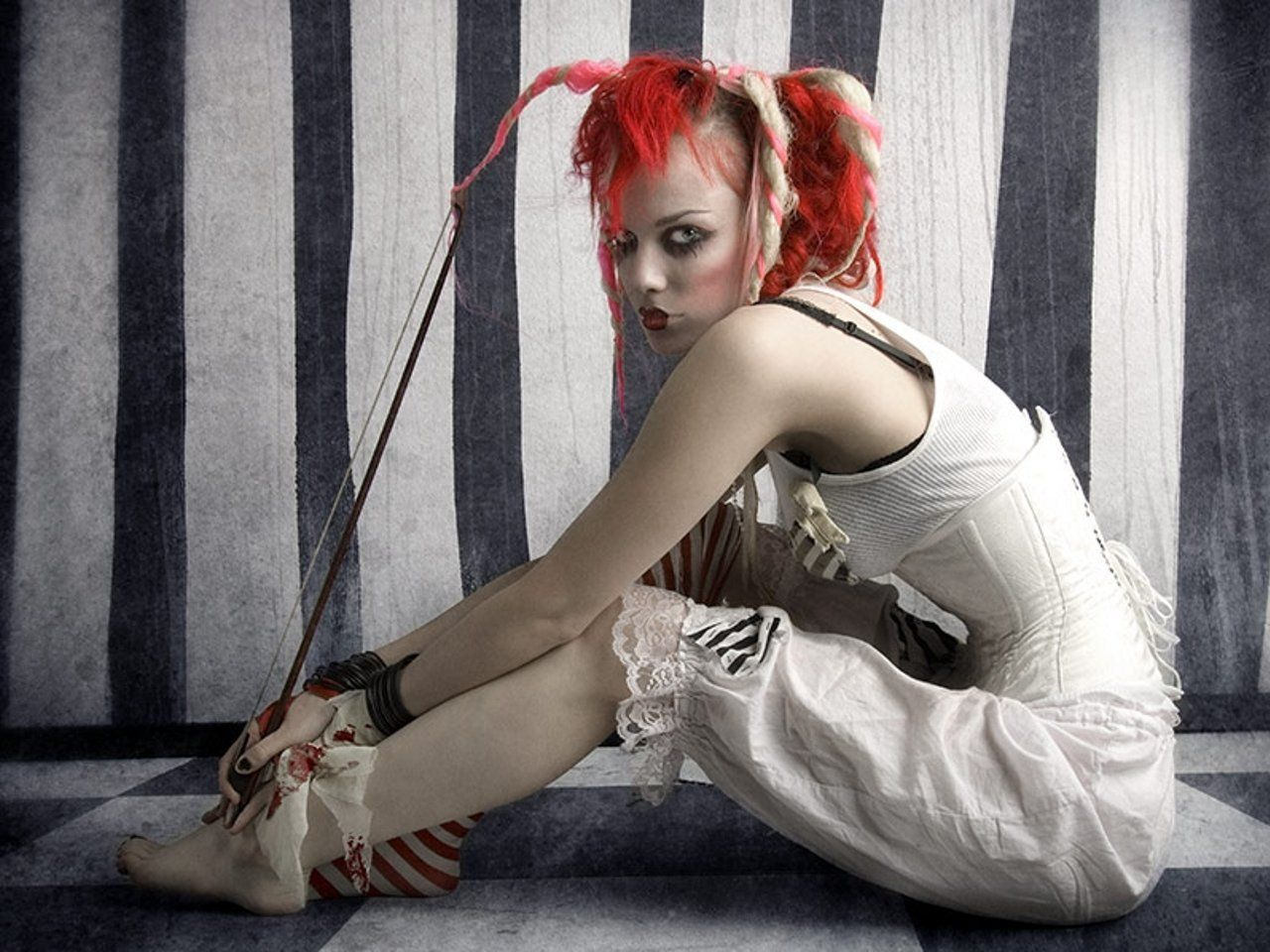 emilie autumn 2015