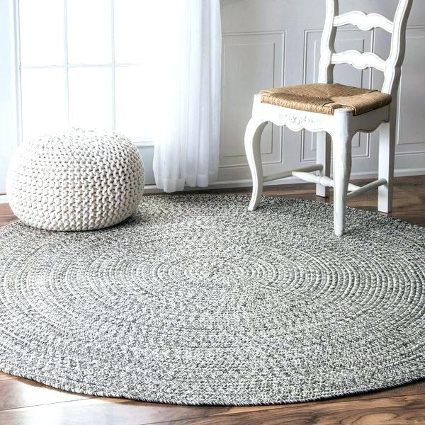 beautiful Round Braided Rugs For Sale Part - 13: Fancy round braided rug Photos, elegant round braided rug for round braided  rugs handmade casual solid braided round rug 6 round braided rugs wayfair  round ...