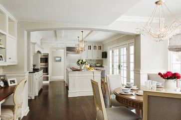 Highland Park Kitchen Remodel - transitional - Kitchen - Minneapolis - Charlie & Co. Design, Ltd