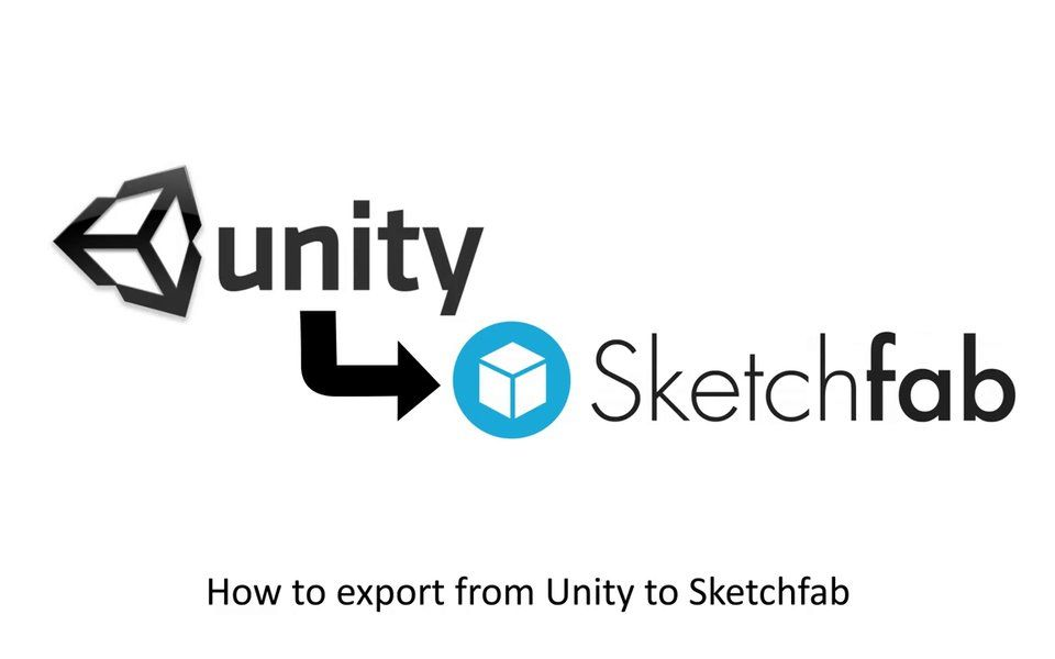Unity-to-Sketchfab Exporter tutorial. In this video, you will learn how to publish 3D assets directly from Unity to sketchfab.com