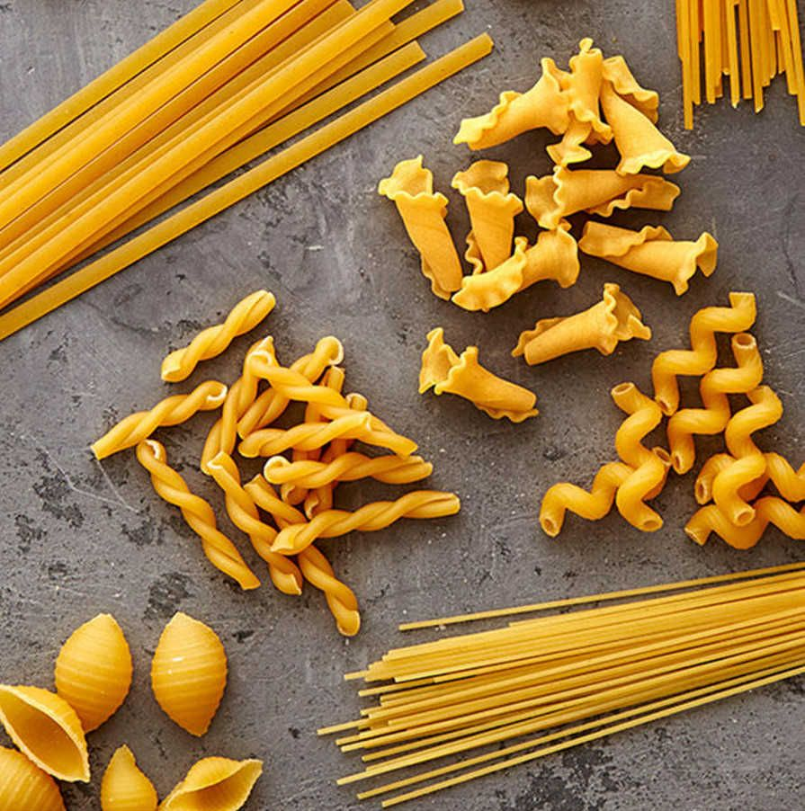dry ounces to cups for counting points   Pasta serving ...