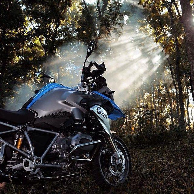 #Motorrad