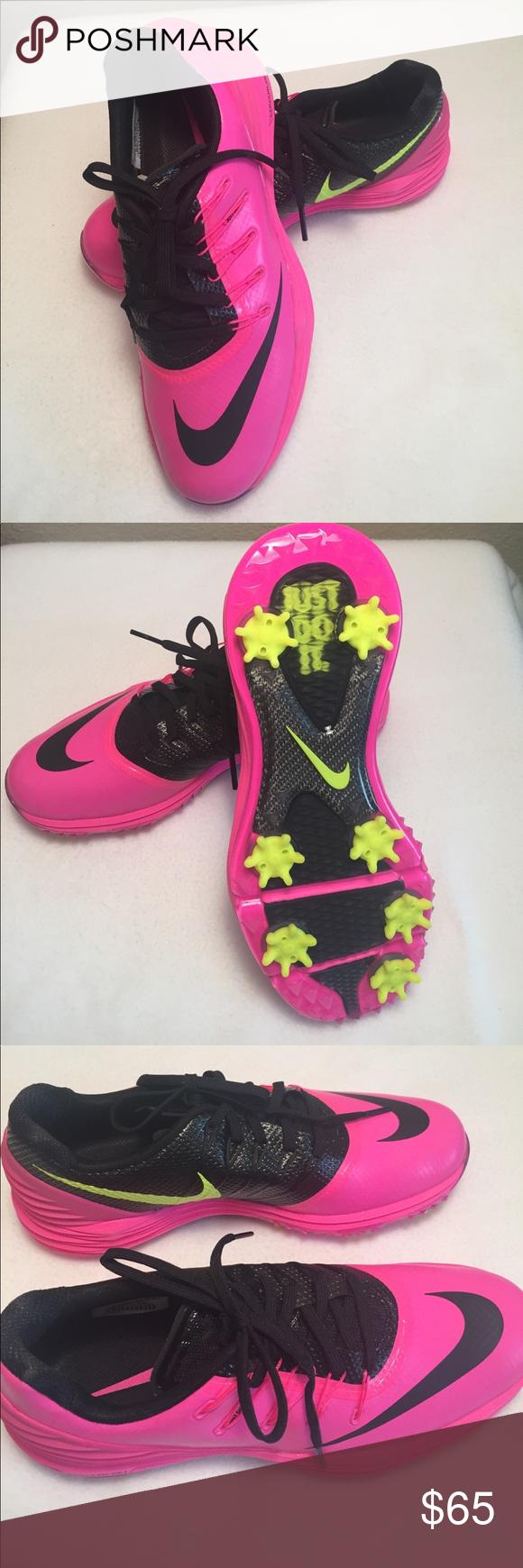284296432831b Nike women s lunarlon golf shoes NEW